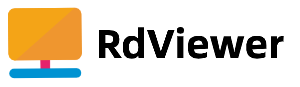 RdViewer 远程控制软件